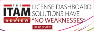 ITAM-Review - SAM Tool Assessment