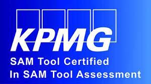 KPMG-SAM Tool Assessment
