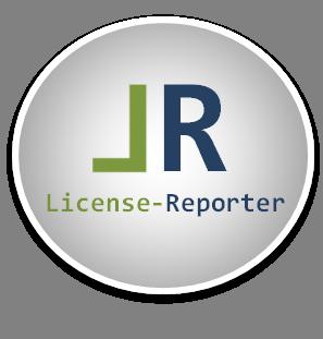 License Reporter